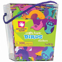 15% off Creative Hands Foam Craft