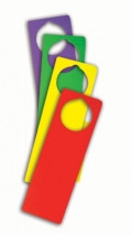 Creative Hands - Foam Door Hangers - Pack of 4