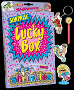 Shrinkles Bumper Box Lucky Box
