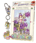 Shrinkles Bumper Box Flower Fairies of the Garden & Trees