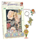 Shrinkles Bumper Box Flower Fairies of the Spring and Summer