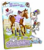 Shrinkles Bumper Box I Love My Pony