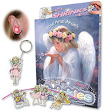 Shrinkles Bumper Box Rose Petal Angels