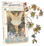Shrinkles Bumper Box Flower Fairies of the Autumn and Winter
