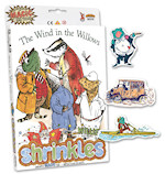 Shrinkles Bumper Box The Wind in the Willows