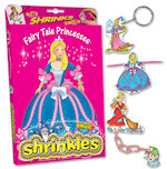 Shrinkles Bumper Box Fairy Tale Princesses