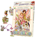 Shrinkles Bumper Box Flower Fairies of the Wayside and Alphabet