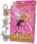 Shrinkles Bumper Box Manga Fairies