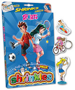 Shrinkles Bumper Box Sports