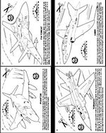 Shrinkles Party Pack - Fighter Planes