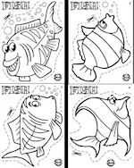 Shrinkles Party Pack - Fish