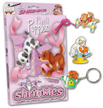 Shrinkles Bumper Box Playful Puppies